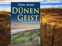 """""""Dünengeist"""" ist ein gelungener Abschluss der """"Grafensand""""-Trilogie !!"""