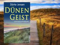 """Aktionsbeitrag zum Werk """"Dünengeist"""": Vorstellung der """"Grafensand"""" -Trilogie"""