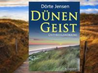 """Buchvorstellung """"Dünengeist"""" von Dörte Jensen"""
