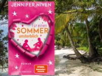 """""""Für einen Sommer unsterblich"""" ist eine berührende Geschichte, die mich überzeugen konnte !!"""