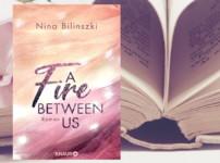Autoreninterview mit Nina Bilinszki & Gewinnspiel