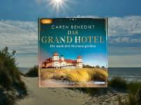 """""""Das Grand Hotel-Die nach den Sternen greifen"""" lässt mich zwiegespalten zurück !!"""