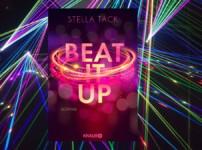"""""""Beat it up"""" versetzte mich direkt auf das Festivalgelände !!"""