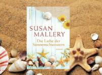 """""""Die Liebe der Sonnenschwestern"""" ist ein berührender Roman !!"""