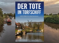 """Alfred Bekker liefert uns mit dem neusten Ostfrieslandkrimi """"Der Tote im Torfschiff"""" abwechslungsreiche und fesselnde Unterhaltung !!"""