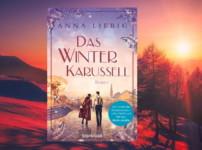 """""""Das Winterkarussell"""" erzählt eine zauberhafte, berührende Geschichte !!"""