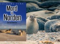 """Buchvorstellung """"Mord in Norden"""" von Susanne Ptak"""