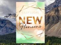 """Freut Euch darauf wieder in die Green Valley Reihe einzutauchen.. """"New Horizons"""" konnte bei mir auf ganzer Linie punkten !!"""