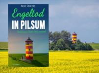 """Buchvorstellung """"Engeltod in Pilsum"""" von Rolf Uliczka"""
