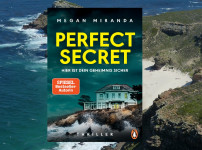 """""""Perfect Secret"""" ist ein spannender und atmosphärischer Thriller !!"""