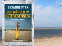 """Aktionsbeitrag zum Werk """"Der Mörder im Ostfriesennerz"""": Reihenvorstellung """"Insa Warnders ermittelt"""""""