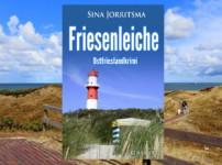 """""""Friesenleiche"""" hat mich gefesselt und mich immer wieder auf falsche Fährten geführt !!"""