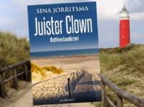 """""""Juister Clown"""" hat mich absolut wunderbar unterhalten !!"""