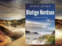 """Buchvorstellung """"Blutige Nordsee"""" von Dörte Jensen"""