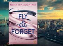 """""""Fly & Forget"""" ist ein fesselnder Auftakt, der mich sehr berührt hat !!"""