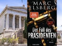 """""""Der Fall des Präsidenten"""" greift interessante Themen auf !!"""