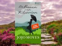 """""""Die Frauen von Kilcarrion"""" überzeugt durch facettenreiche Charaktere und deren spannende Geschichten !!"""