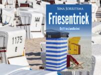 """Buchvorstellung """"Friesentrick"""" von Sina Jorritsma"""