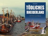 """Buchvorstellung """"Tödliches Rheiderland"""" von Elke Nansen"""