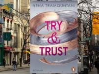 """""""Try & Trust"""" hat mich gefesselt und berührt !!"""
