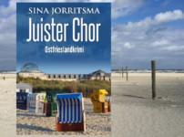 """Buchvorstellung """"Juister Chor"""" von Sina Jorritsma"""
