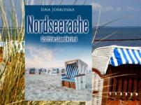 """Buchvorstellung """"Nordseerache"""" von Sina Jorritsma"""