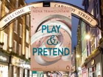 """""""Play & Pretend"""" hat mich gefesselt und tief berührt !!"""