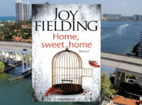 """In """"Home, sweet home"""" findet ihr eine spannende und facettenreiche Handlung, die mich oft überraschen konnte !!"""