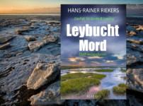 """Buchvorstellung """"Leybuchtmord"""" von Hans-Rainer Riekers"""