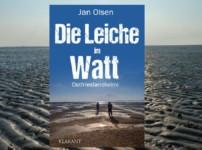 """Buchvorstellung """"Die Leiche im Watt"""" von Jan Olsen"""